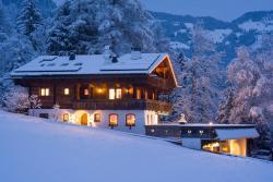 Landhaus Alpbach, Alpbach 542, 6236, 阿尔卑巴赫