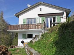 Holiday Home Glion 1130,  1823, Glion