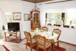 Ferienwohnung Miesmuschel, Fasanengasse 2, 26524, Berumbur