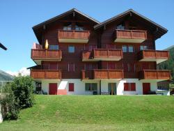 Apartment Ulrichen 1555,  3988, Ulrichen