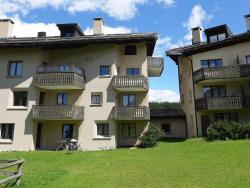 Apartment Silvaplana Surlej 1411,  7513, Champfer