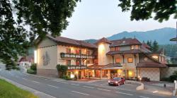 Erlebnis-Hotel-Appartements, Rosentalstraße 24, 9582, Latschach ober dem Faakersee