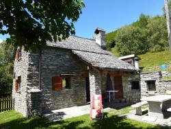 Farm Stay Intragna 1461,  6655, Intragna