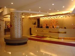 Shenzhen Dongmen Lee Garden Inn, No. 2408 Dongmen Middle Road, 518000, Shenzhen