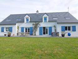 Holiday Home Saint Philibert 3728,  56470, Saint-Philibert