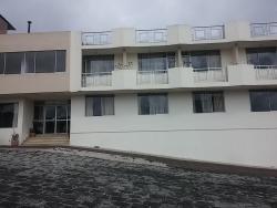 Hotel Vida Linda, Soledad Eterna y Rodrigo Pachano, 180150, Ambato