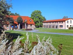Gästehaus BärenHof 3,  19395, Kritzow