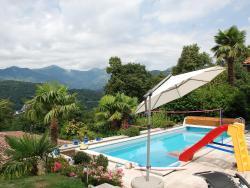 Holiday Home Villa Luganese 1576,  6966, Cadro