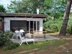 Holiday Home La Grande Escoure 4388,  33680, Le Moutchic
