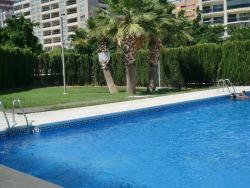 Apartment Villajoyosa (Alicante) 2484,  3570, Cala
