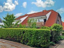 Apartment Norddeich 2064,  26506, Norddeich