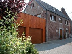 Holiday Home Houmbourg 550,  4852, Hombourg