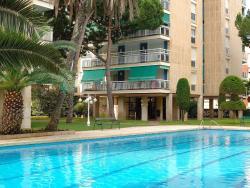 Apartment sant vicenç de montalt 2961,  8394, Caldes dEstrac