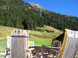 Farm Stay St. Leonhard im Pitztal 130,  6481, Eggenstall