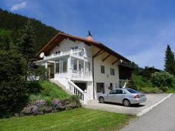 Holiday Home Schwarzsee 2032,  1716, Burstera