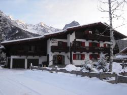 Haus Tyrol, Lastalweg 1, 6393, 皮尔河畔的圣乌尔里希