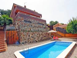 Holiday Home Tarragona 3069,  43007, Ferrán