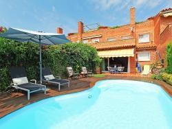 Holiday Home SANT VICENÇ DE MONTALT 2969,  8394, Sant Vicenç de Montalt