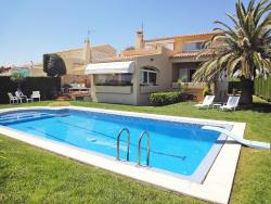 Villa L'AMETLLA DE MAR 2604,  43860, LAmetlla de Mar