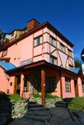 Valle Frío Ushuaia, Bouchard 310, 9410, Ushuaia