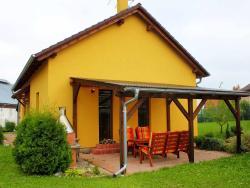 Holiday Home České Budějovice 1900,  37006, Srubec