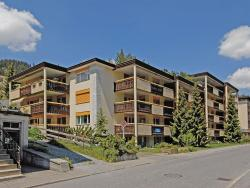 Apartment Davos-Platz 1264,  7270, Bolgen
