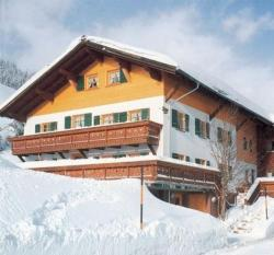 Haus Beiser, Strass 38, 6764, Lech am Arlberg