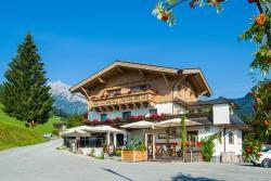 Hotel Bürglhöh, Laideregg 51, 5500, Bischofshofen