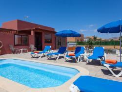 Villa caleta de fuste 3219,  35610, Las Salinas