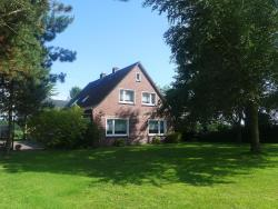 Holiday Home Halbemond 2117,  26524, Halbemond