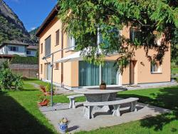 Holiday Home Olivone 1221,  6718, Olivone