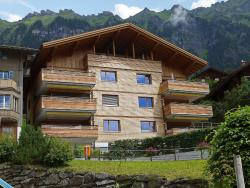 Apartment Wengen 1094,  3823, Wengen