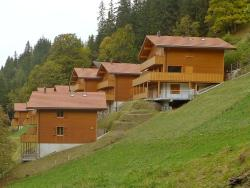 Racer's Retreat,  3823, Wengen