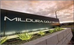 Mildura Golf Resort, Twelfth Street Extension, 3502, Mildura