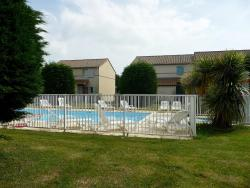 Holiday Park PORNIC 4170,  44210, Sainte-Marie