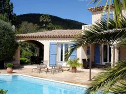 Holiday Home Sainte Maxime 3874,  83120, Guerre Vieille