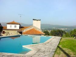 Farm Stay Viana Do Castelo 8652,  4925-360, Aspra