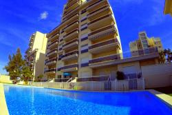 Apartment Stella Maris, Avenida del Puerto 54, Bloque 1-3, 03140, Guardamar del Segura