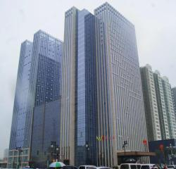 Datong Weidu International Hotel, No.16 Yingbin Street, 037000, Datong