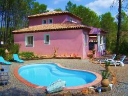 Holiday Home Les Arcs/Argens 4915,  83460, Les Nouradons