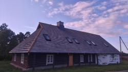 Tabani Puhketalu, Eesküla küla, 44405, Eesküla