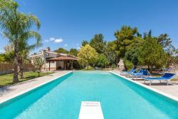 Villa Li Cuti, Via Lu Papa, snc, 73010, San Donato di Lecce