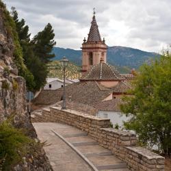 Al Lago, Félix Rodríguez de la Fuente, 11, 11688, Zahara de la Sierra