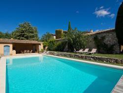 Holiday Home Villars 4239,  84400, Villars