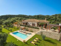 Villa Paleokastritsa,Corfu 5236,  49100, Kanakádes