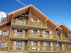 Apartment Albiez Montrond 4018,  73300, Albiez-le-Vieux