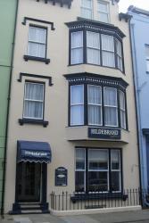 Hildebrand Guest House, Victoria Street, SA70 7DY, Tenby