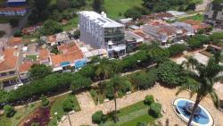 Hotel Dorta's, Praça Prefeito Mario Zucato, 113, 37580-000, Monte Sião
