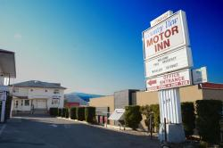 Country View Motor Inn, 176 Comazzetto Road, V2C 6L6, Kamloops
