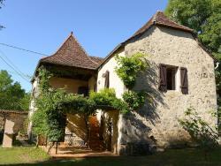 La Quercyne,  46100, Lissac et Mouret